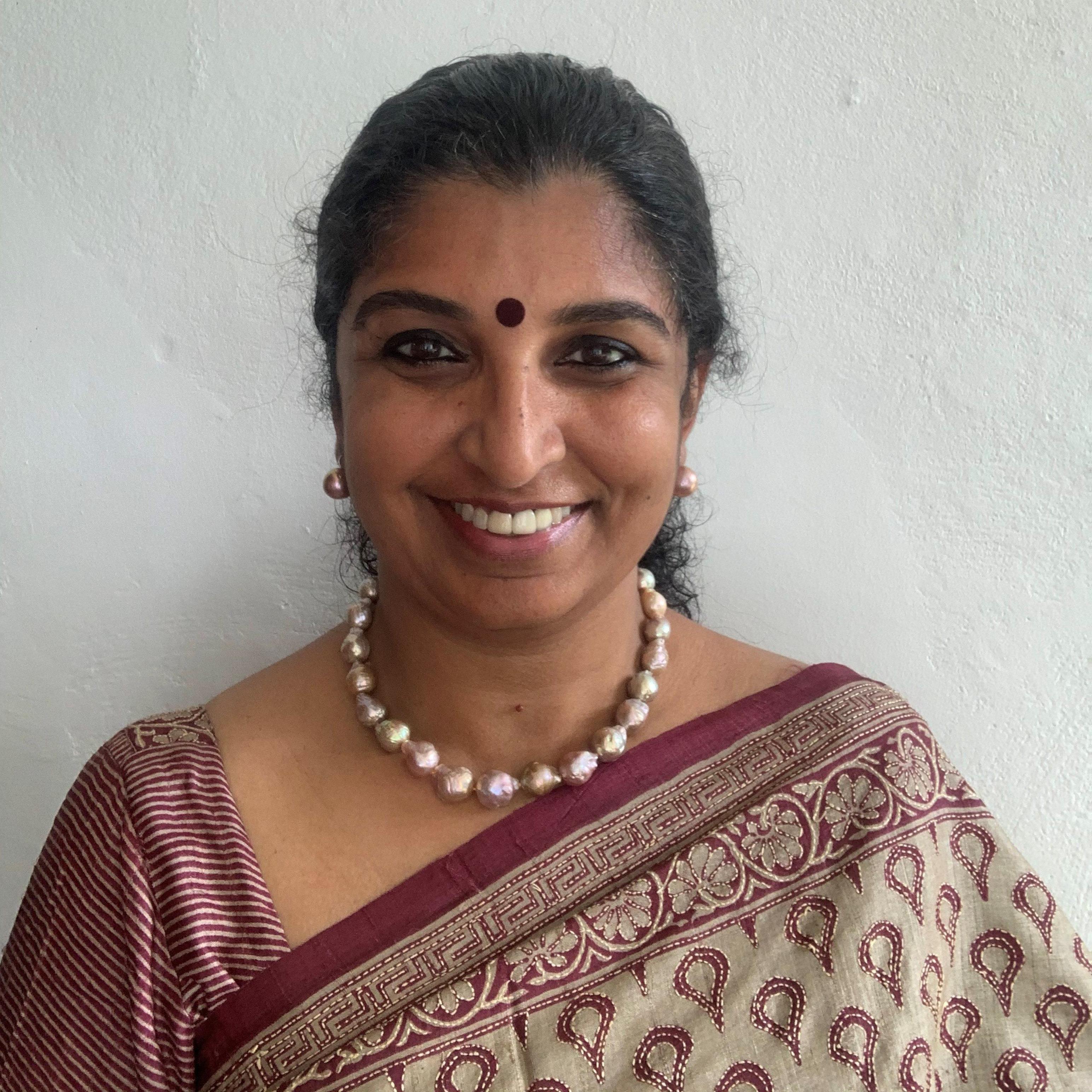 Manjusha Nair
