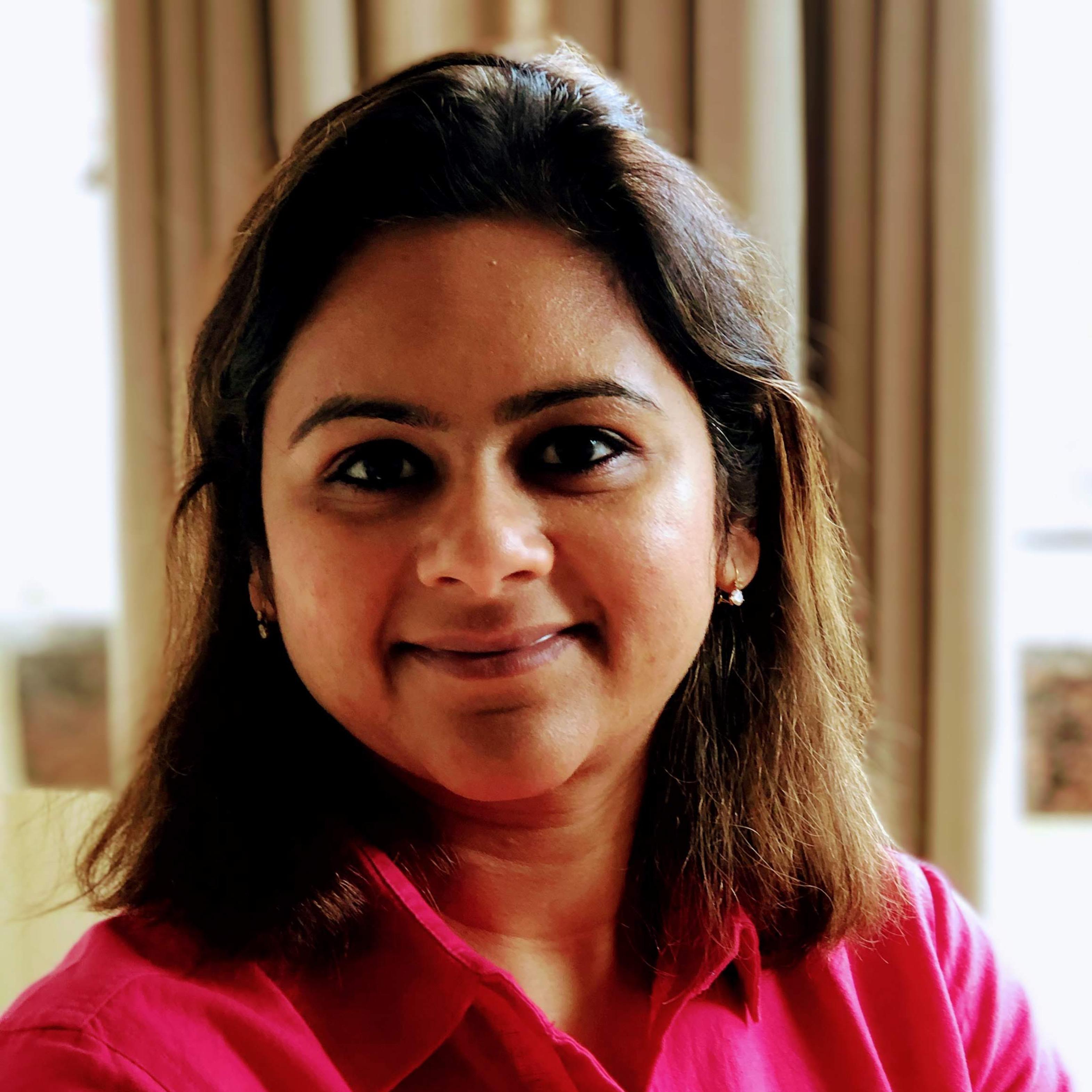 Aarthi Iyer