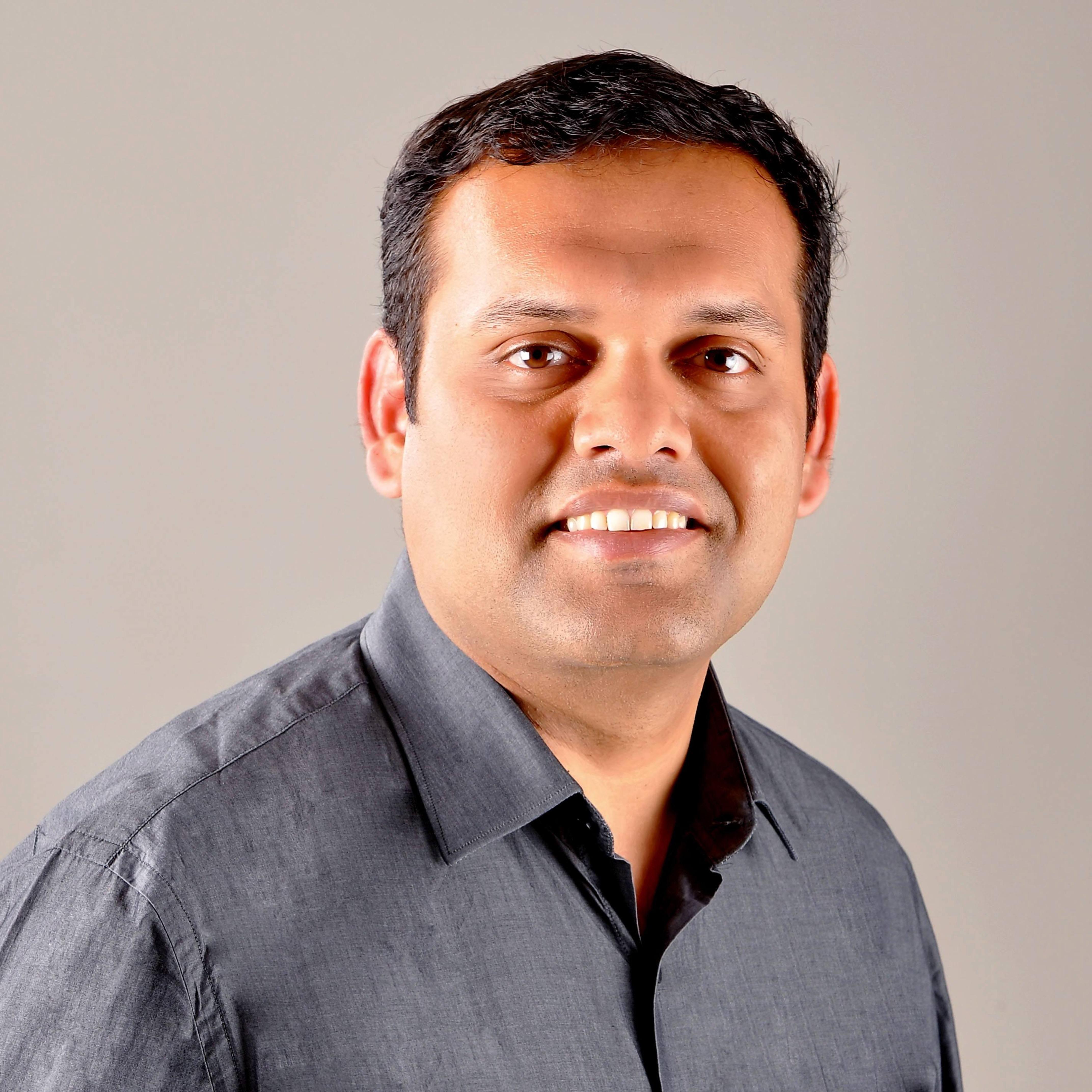 Rohit Bhagade