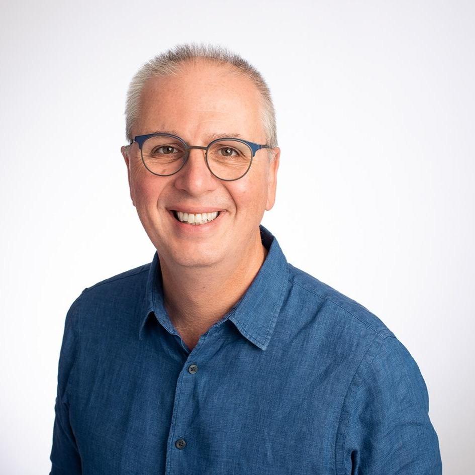 Ian Bailey
