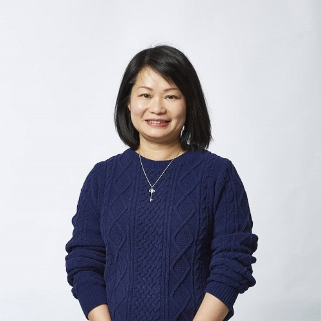 Laurie Lai