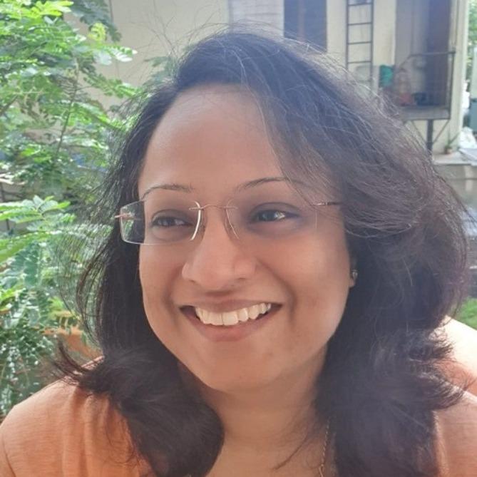 Deepti Pelluri