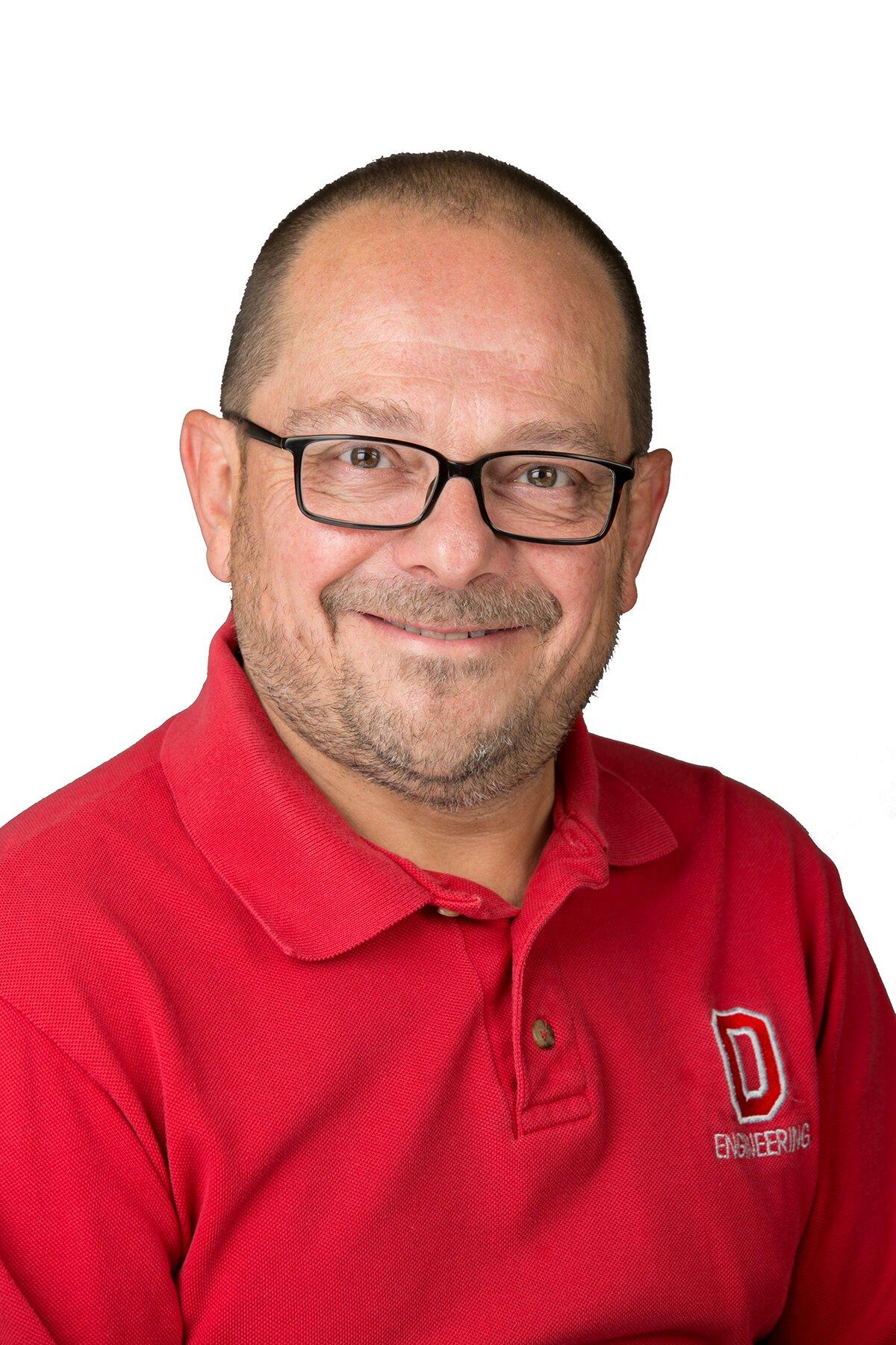 Dr. Giorgio Rizzoni