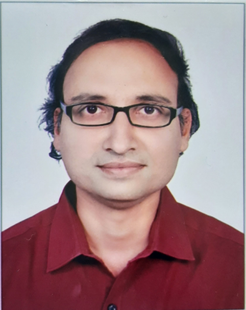 Mr. Rajesh Maynal