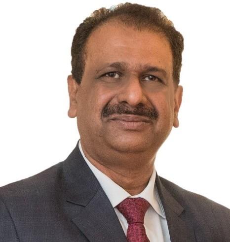 Dr. Reji Mathai
