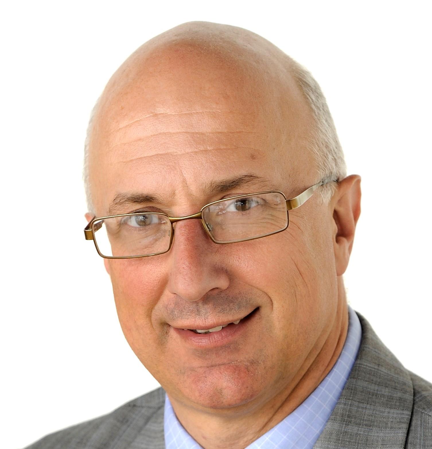Mr. John Fredrik Gronvall