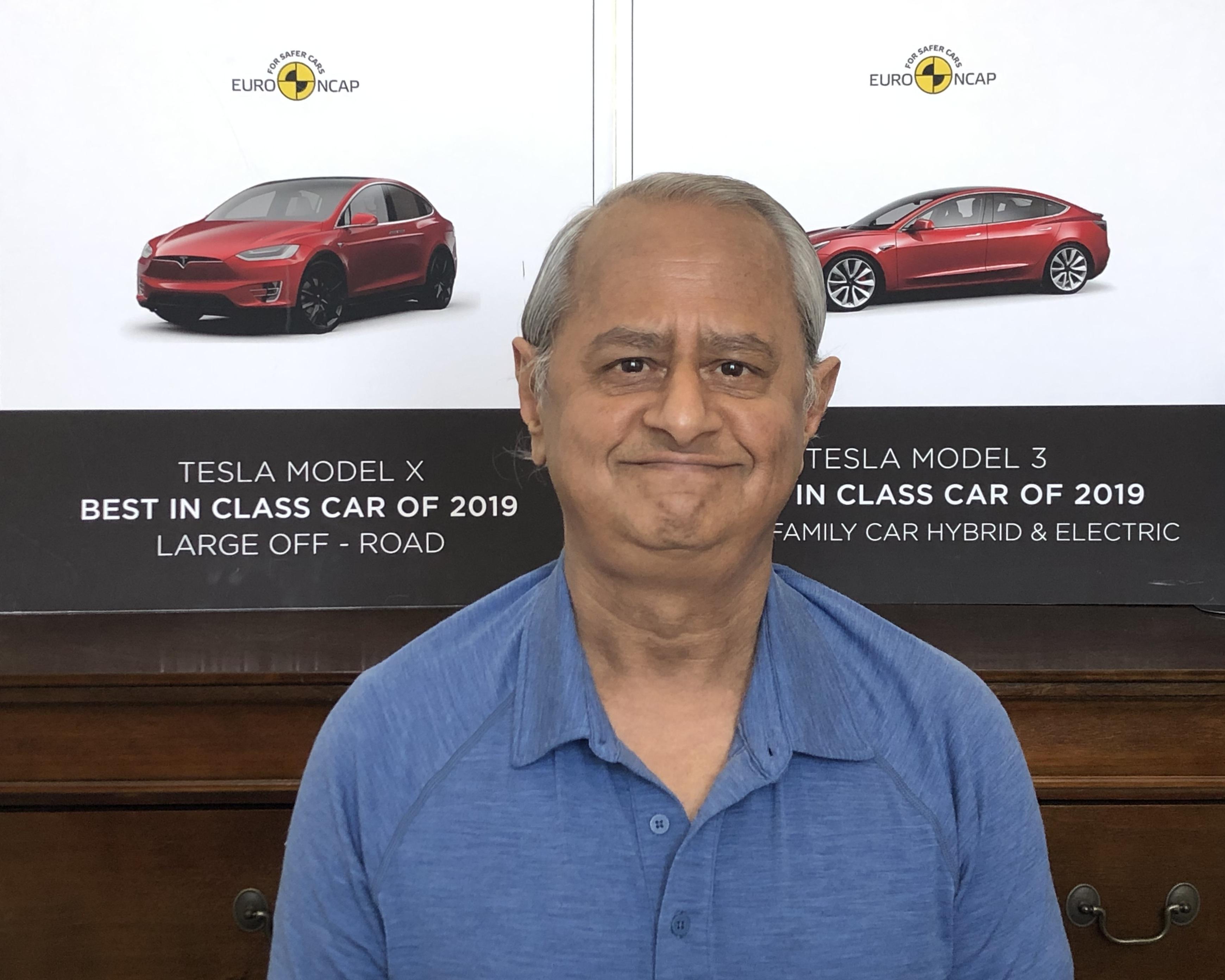 Dr. Madan Gopal