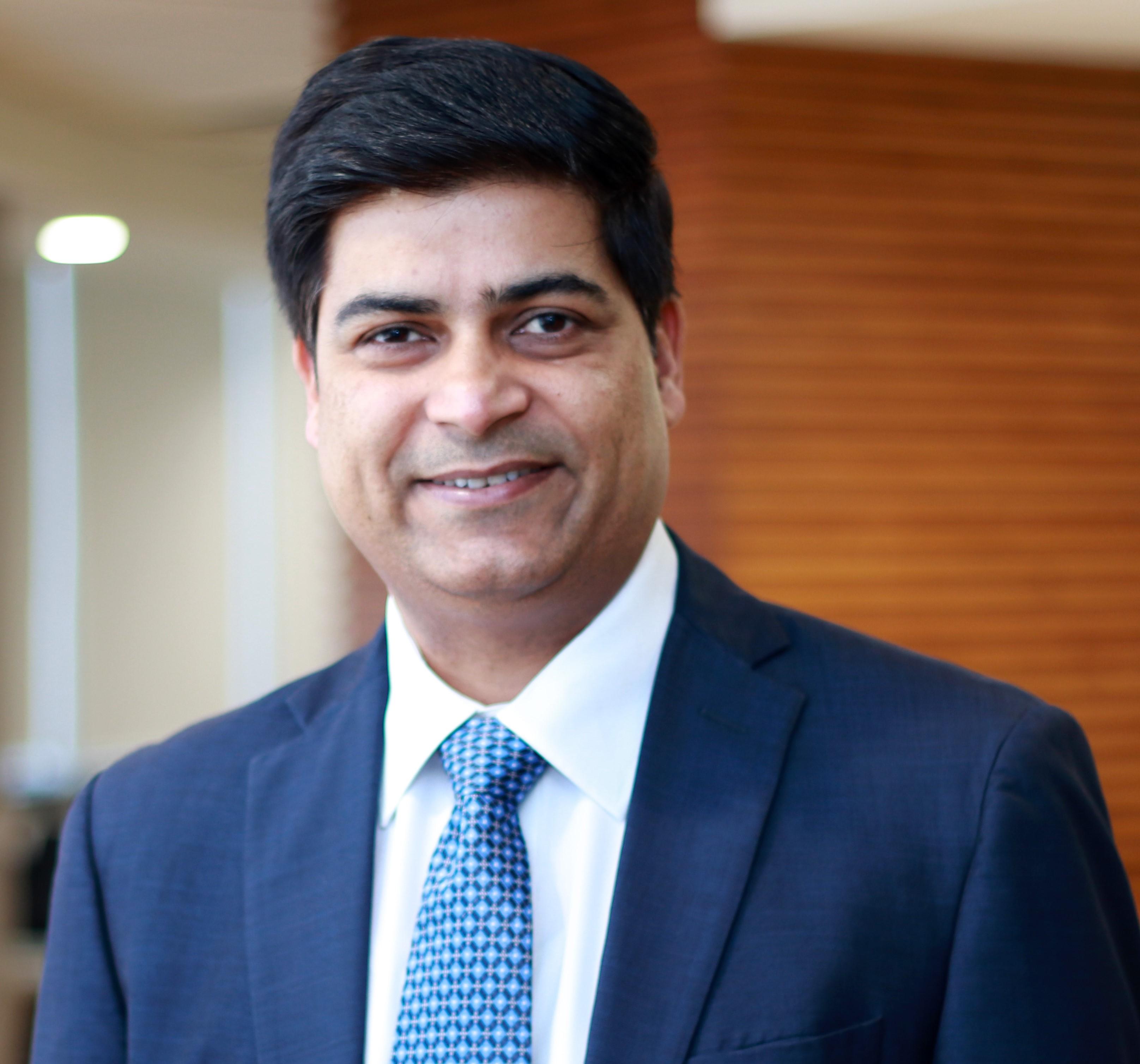 Shri. Rajeev Singh